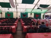 Feria Abril BCN 2015 Bodegas Guzman